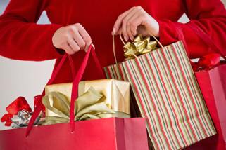 Gift-Shopping Throughout an economic downturn