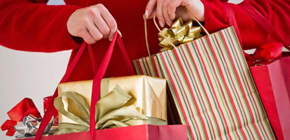 Gift-Shopping Throughout an economic downturn