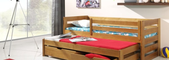 Surprise Your Kids with Bunk Bed in their Room
