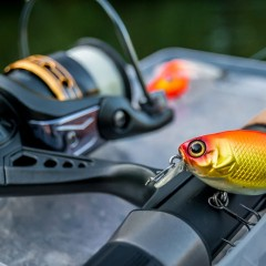 Benefits of Fishing With a Spinning Reel