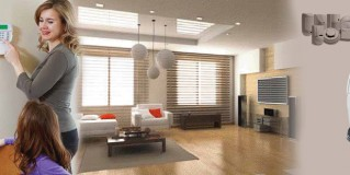 How To Install Home Security Systems in Home