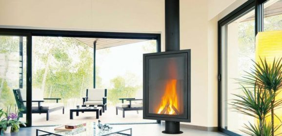 Top Benefits of Installing Fake Fireplaces at Home