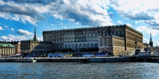 Check out the most beautiful places to visit in Stockholm, Sweden