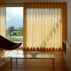 Motorized Blinds-The Best Window Treatments