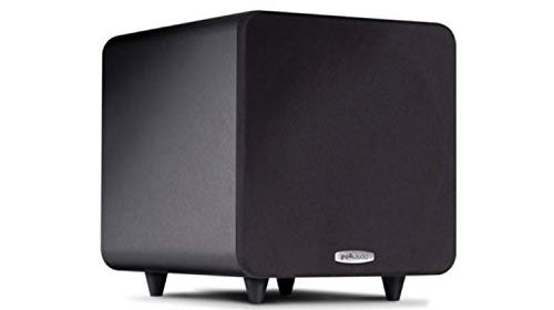 Everything you need to know about Klipsch SW-350 Subwoofer!