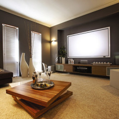 Great Guidelines to help you Obtain the best Home Cinema