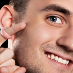 The Basics Preview of Ear Stretching for Beginners