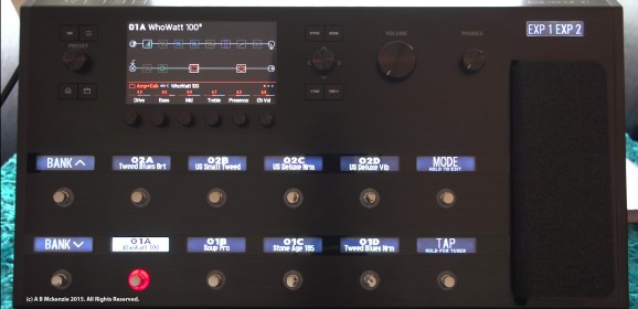 Read Some Important Blackstar Id Core 100 Review