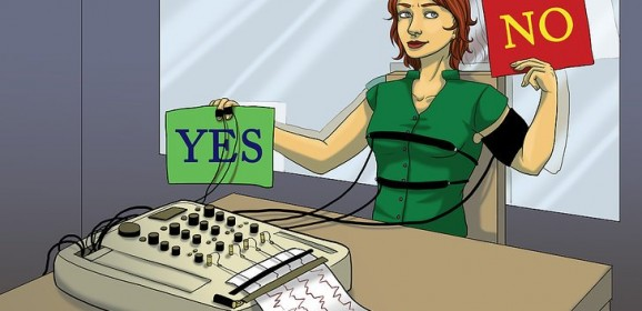 How Can a Polygraph Test Save Relationship?