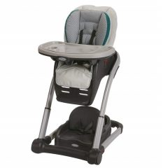 Top Benefits of Having a Baby High Chair
