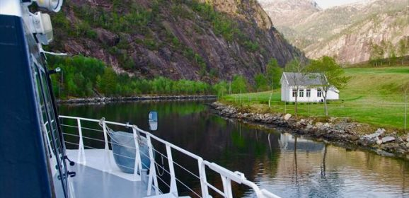 Exclusive activities to do in Bergen at whichever time of year!