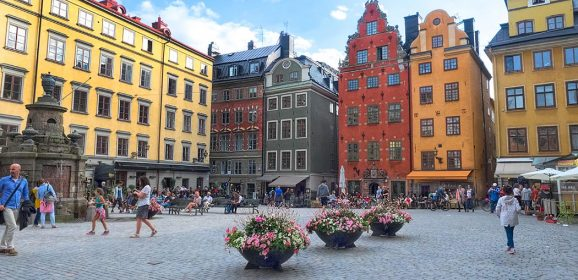 Stockholm Sight Seeing-An unforgettable experience