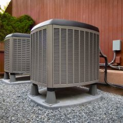 Heat pump-What is the use of a heat pump in air conditioning?