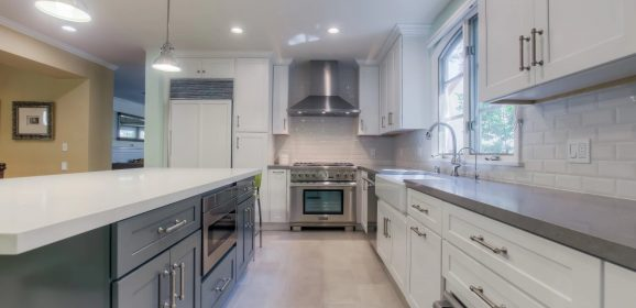 How can you save some money during home remodeling?