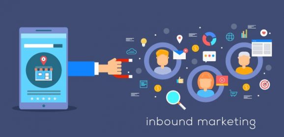 Do you want to grow your business? Inbound marketing is the best solution!