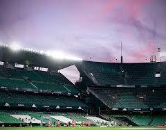 Astounding stadiums for English Premier League