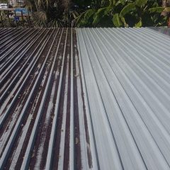 Top-notch benefits of getting your roof cleaned!