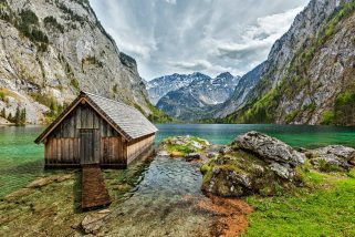 Here are some cities in Austria you can visit